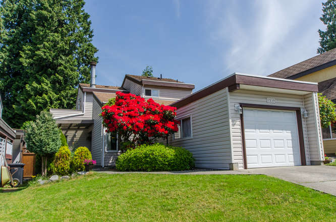 2539 Latimer Ave, Coquitlam BC