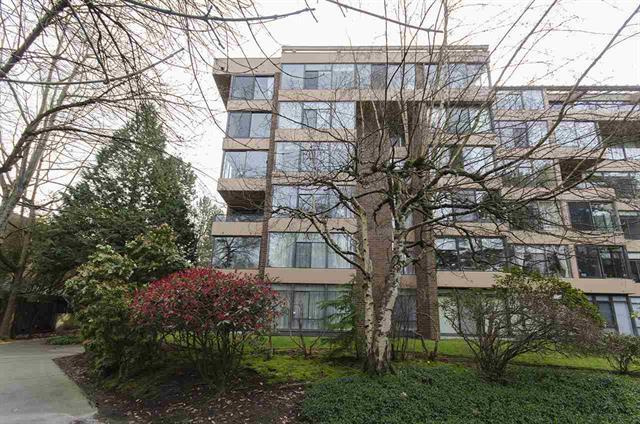 114-2101 McMullen Avenue, Vancouver BC
