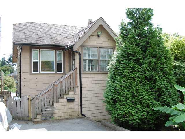 3586 Trinity Street, Vancouver BC