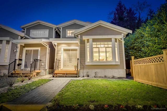 4991 Portland Street, Burnaby BC