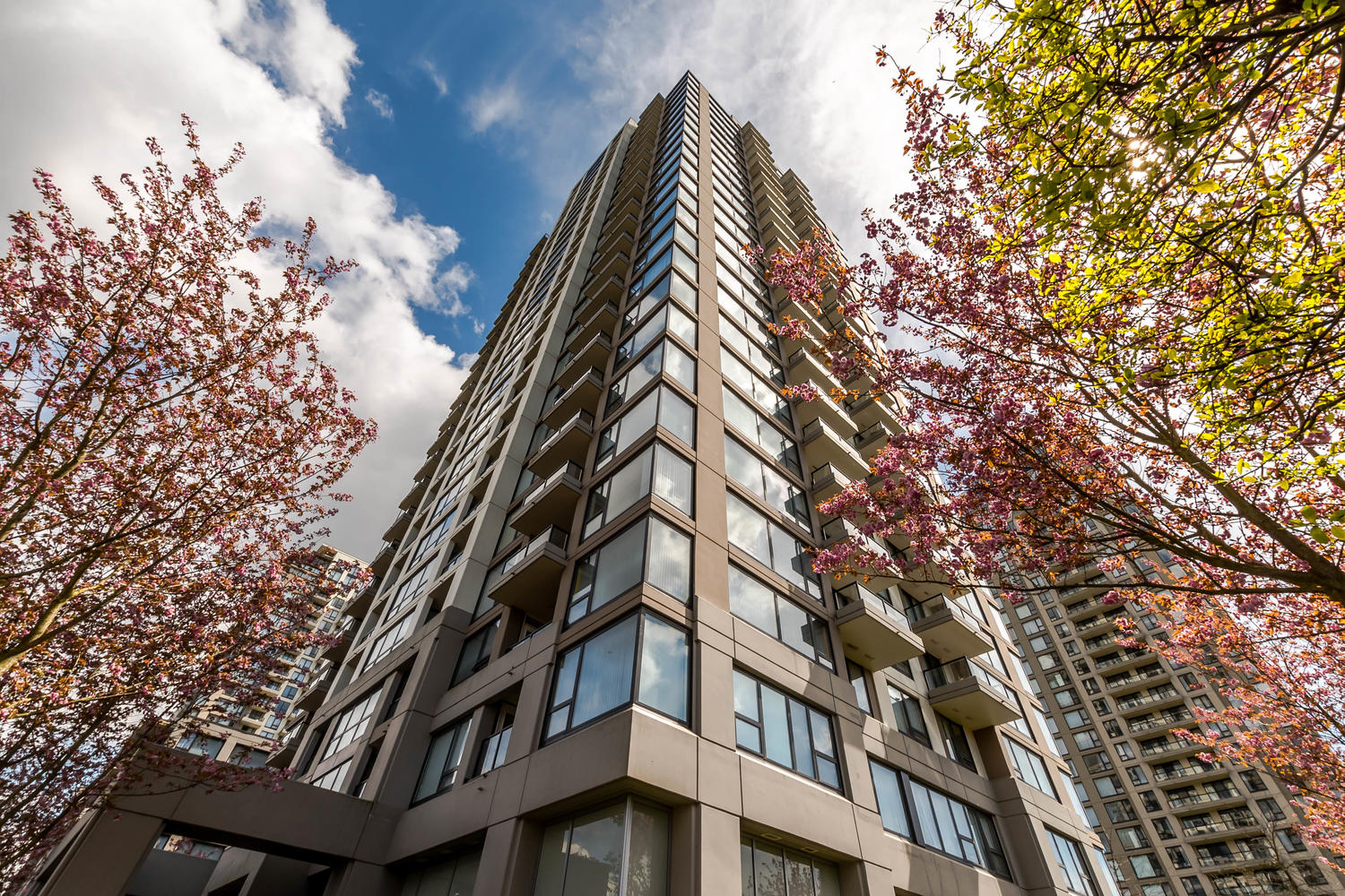 1008-7108 Collier St, Burnaby