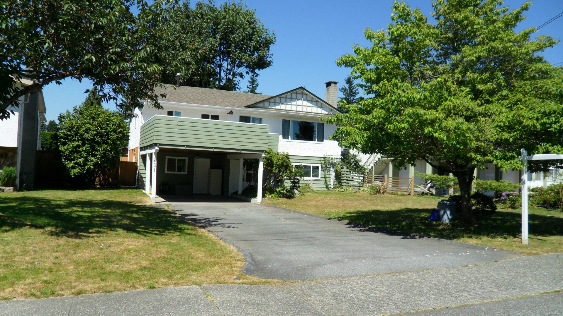 631 Adler Ave, Coquitlam