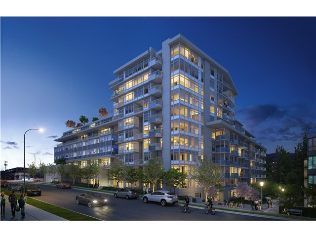 315-1777 W 7th Ave, Vancouver